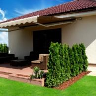 Drevoplastová terasa (50)