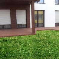 Drevoplastová terasa a drevoplastový obklad bazénu (35)