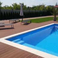 Drevoplastový obklad k bazénu (7)