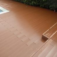 Drevoplastová terasa a drevoplastový obklad bazénu (33)