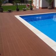 Drevoplastový obklad k bazénu (9)