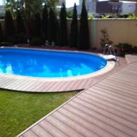 Drevoplastový obklad k bazénu (16)