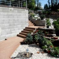 Drevoplastový obklad a schody (36)