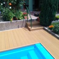 Drevoplastový obklad k bazénu (24)